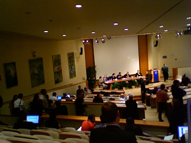 Ecommerce Conference at Duke's Fuqua School of Business