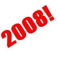 Top Stories of 2008!