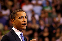 Obama says he will eliminate capital gains taxes