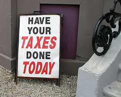 File Your Taxes Electronically This Year
