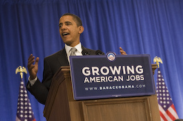 Barack Obama Plans To Invest In Business Incubators