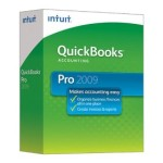 Quickbooks Pro 2009 by Intuit
