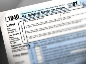 Make sure to get your tax forms in order this year.