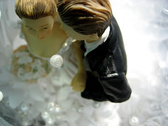 There may be special tax rules if you are a newlywed couple.