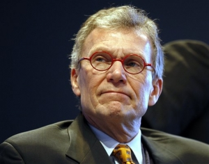 Tom Daschle - Source: AP