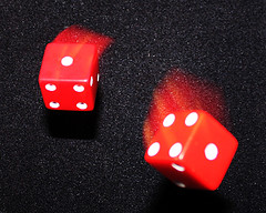 Are you reporting your gambling winnings and losses to the IRS?