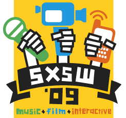 Find Shoeboxed at SXSW 2009