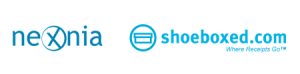 Shoeboxed and Nexonia have integrated to streamline the expense report generation process