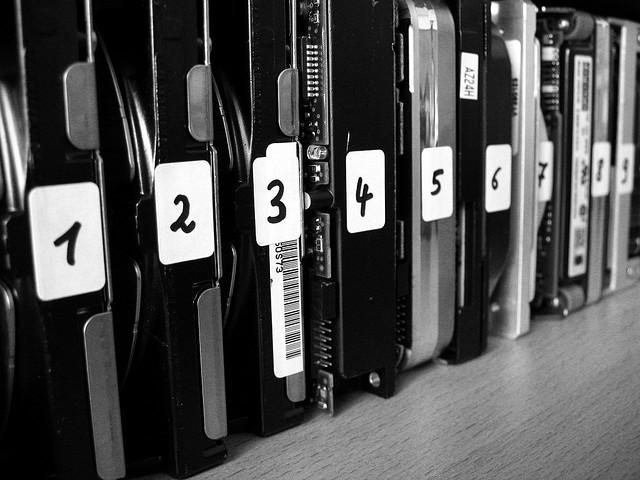 Organizing the World: The Faces of Shoeboxed part IV