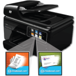 HP Shoeboxed Printer Scanner Apps