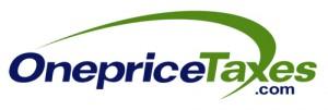OnePriceTaxes Logo