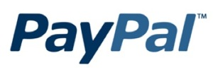 PayPal as a Payment Type in Shoeboxed
