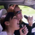 Life Hack: Car singing