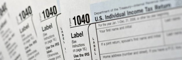 How to Finish Your Taxes in 5 Minutes Per Day