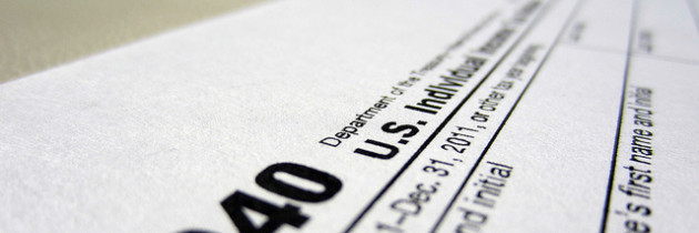 Get a Jump on Next Year's Tax Time