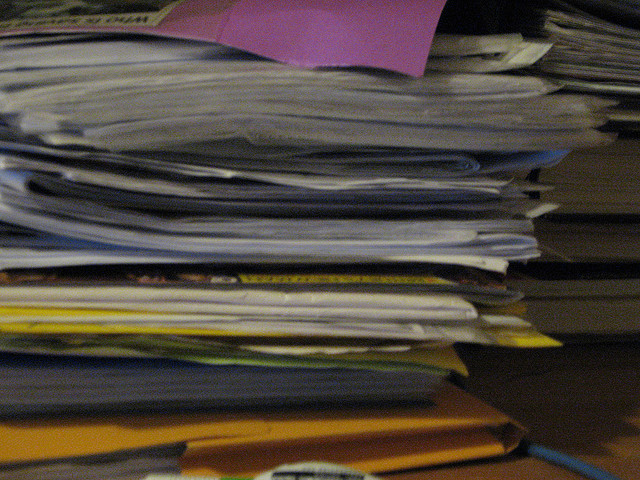 Our 10 Top Tools to Help You Go Paperless