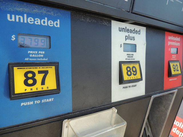 The Secret Link Between High Gas Prices and Lower Taxes