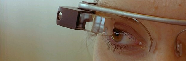 Receipt Tracking of the Future Using Google Glass