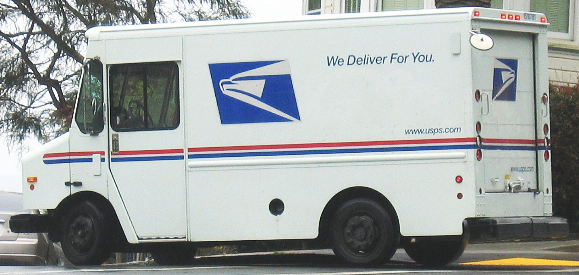 U.S. Postal Service on the Decline