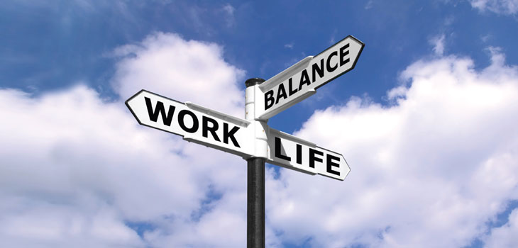 5 Apps for a Better Work-Life Balance