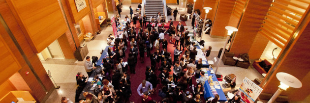 5 Tips for a Productive Conference