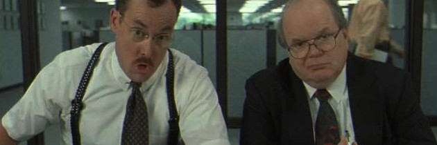 4 Lessons We Can Learn From the Movie Office Space
