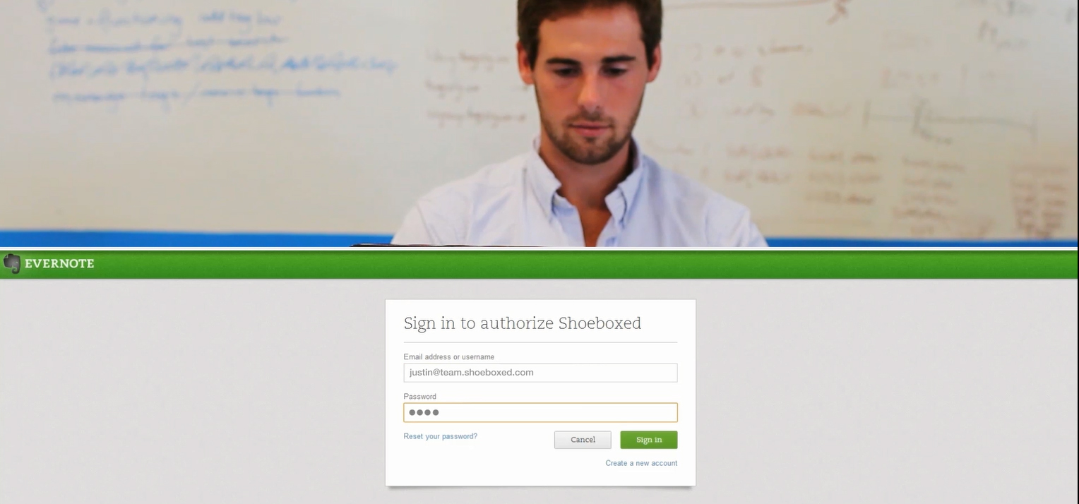 Auto-Archive Your Documents to Evernote for a Simple, Paperless Workflow