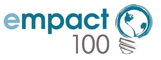 Shoeboxed Honored in Empact 100 Showcase For Second Year in a Row