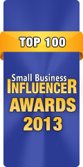 Top 100 Champion Small Business Influencer