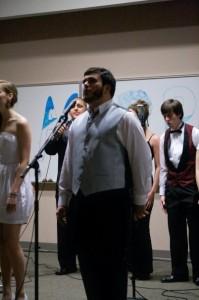 Camden Singing