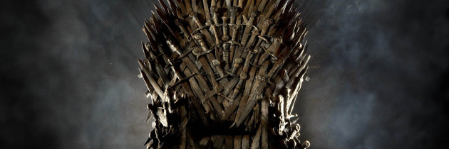 Office Paperwork Evolved, from Game of Thrones to Grey's Anatomy