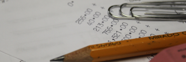 5 Ways to Go Green While Filing Your Taxes in 2014