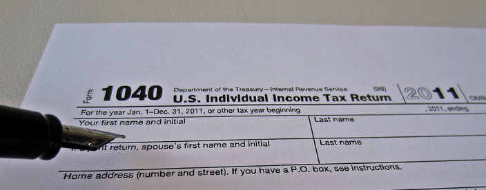 When Uncle Sam Screws Up: What to do if the IRS loses your refund