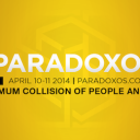 Join the Shoeboxed Team at Paradoxos!
