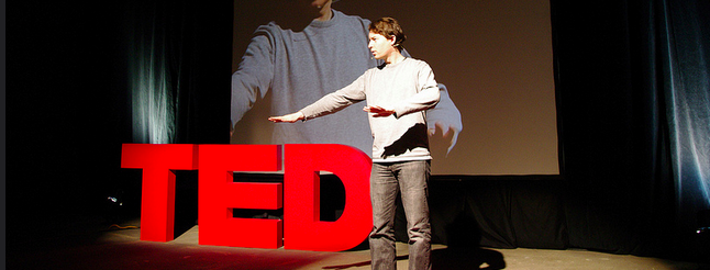 Seven TED Talks Every Entrepreneur Needs to Watch