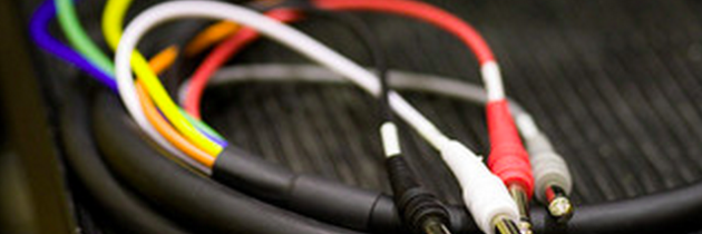 5 Essential Gadgets for Clearing Up Cord and Cable Clutter