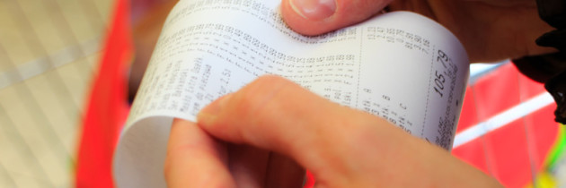 Uncomplicating the Expense Report: 4 Steps