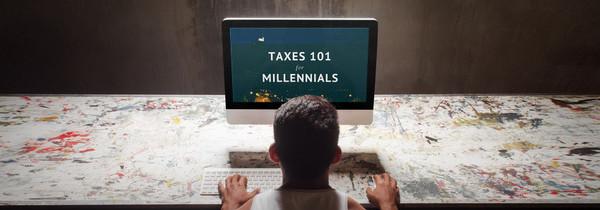Maximizing 2016 Tax Deductions: Tips & Tools for Millennial Freelancers