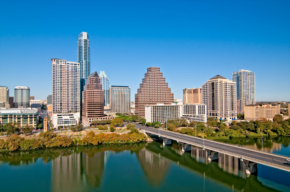 We're Headed to Austin for the 2016 Q2 CONNECT Conference!