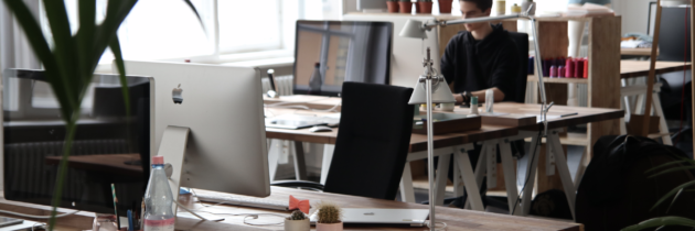 What Does Your Office Space Say About Your Business?
