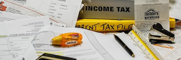 What Small Business Owners Need to Know About the New Tax Bill