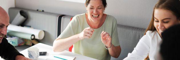 7 Strategies for Improving Employee Satisfaction
