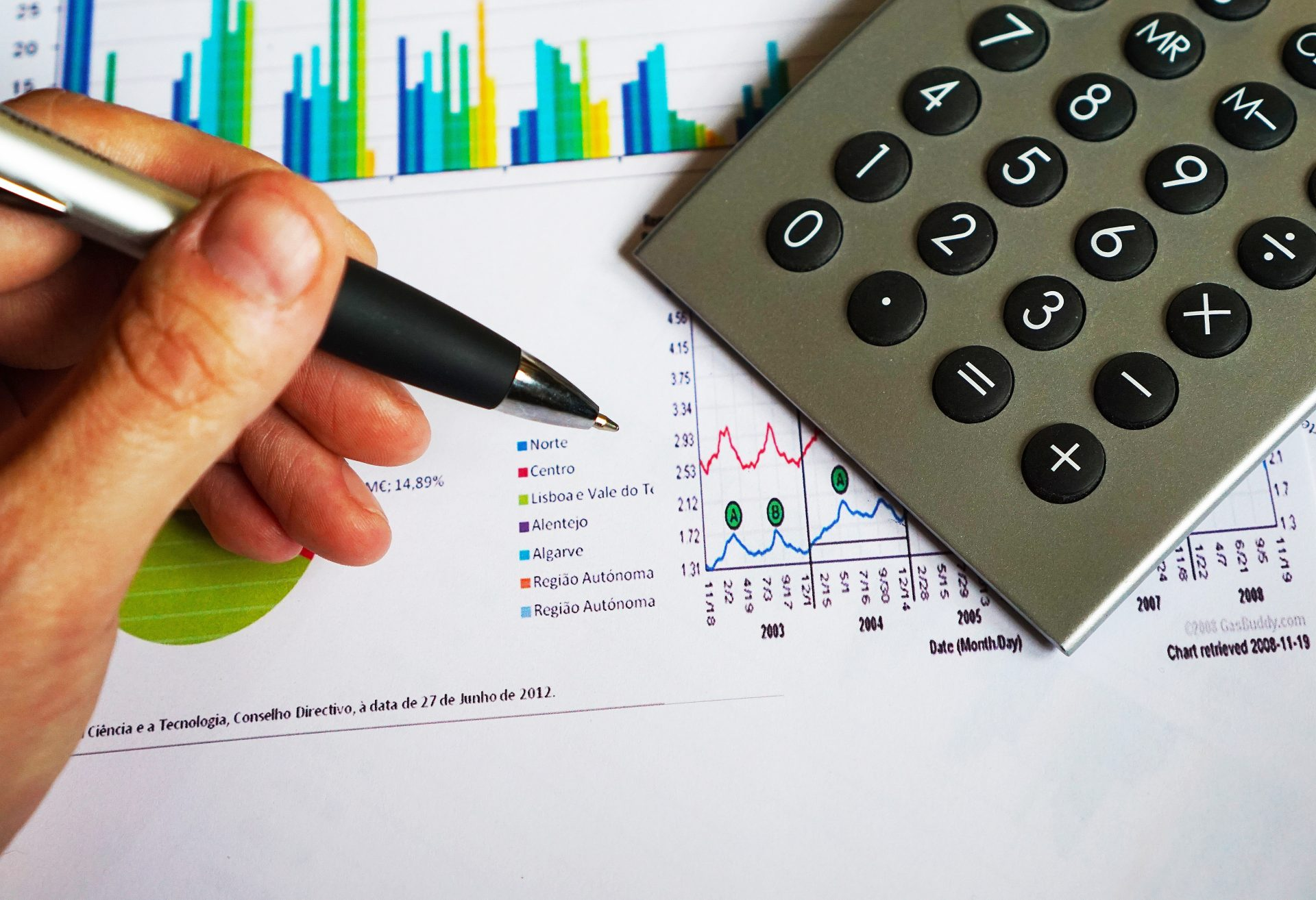 The Balance of Business and Personal Finances