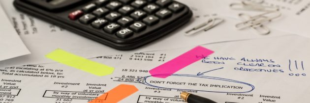 Give Yourself The Gift Of Early Tax Preparation This Holiday Season