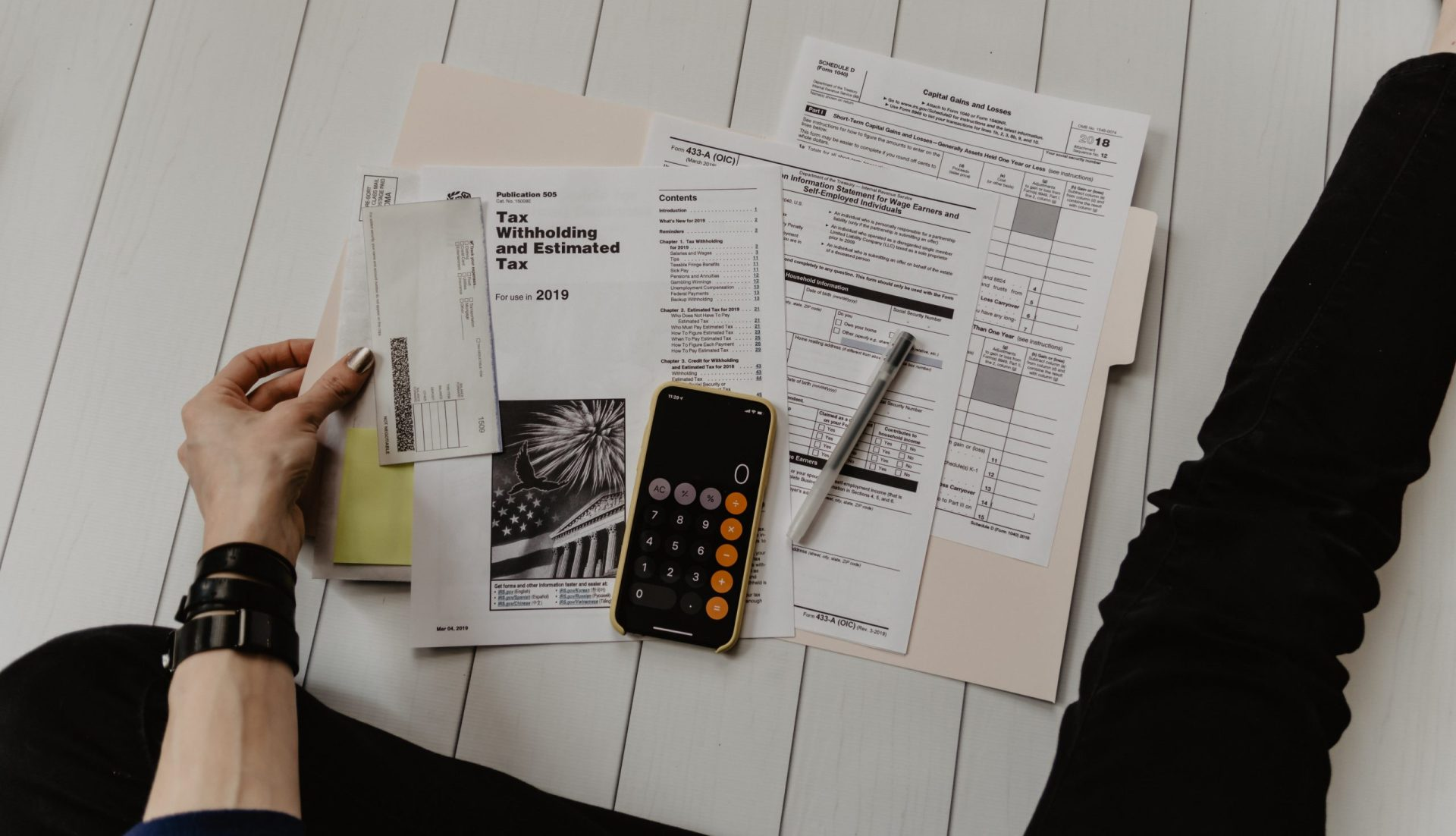 [Guest Post] 5 Money Management Tips for Solopreneurs