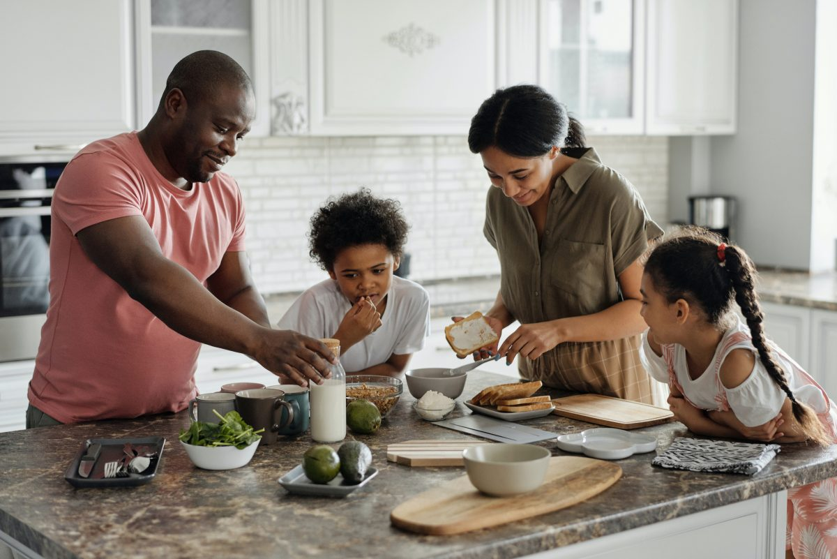 Amazing Ultimate Guide To Effective Family Finance Management