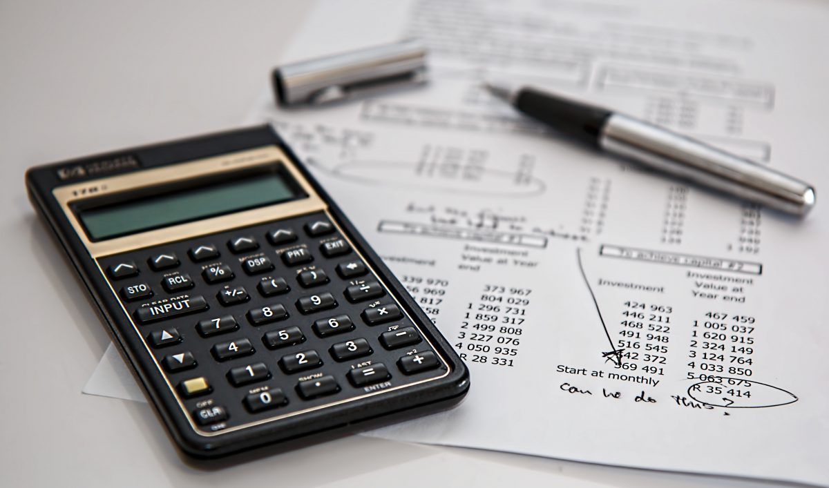 Accounting Solution Hack Now Financial Accounting in Business