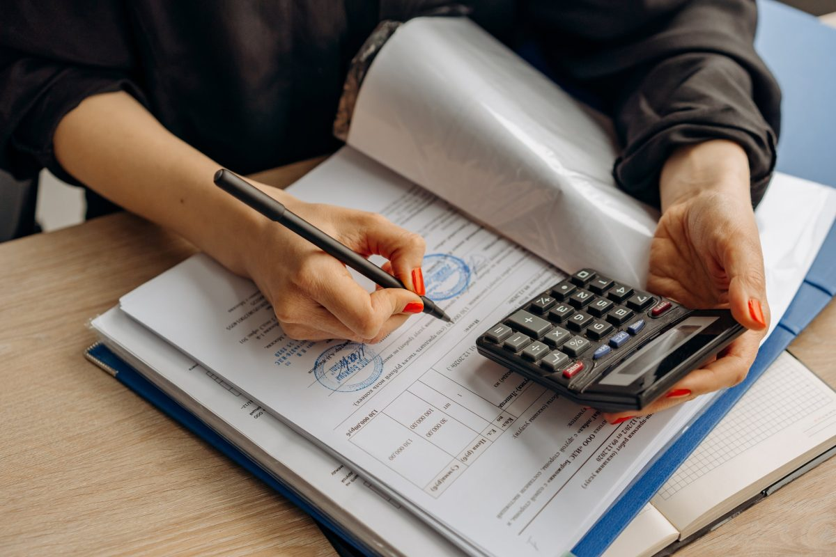 Accounting Vs. Bookkeeping: What Are The Differences?